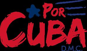 Por Cuba D.M.C.